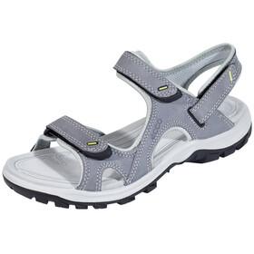 ECCO Offroad Lite Naiset sandaalit , harmaa